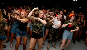 Gallery: Freshman Dance