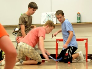 Gallery: Knee Hockey Club