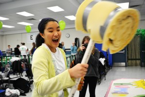 Gallery: Mole Day