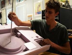 Featured Artist: Evan Warren