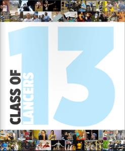 Senior Section 2012 - 2013
