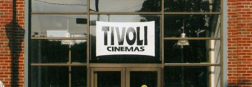Tivoli Theater Raises Funds To Stay in Business