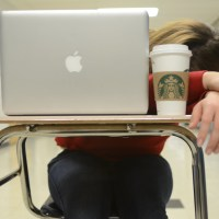 Students Receive Laptops, Mixed Reactions Follow