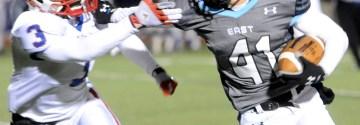 Recap and Gallery: Football vs. Olathe North