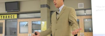 Superintendent Experiences First 100 Days in Office
