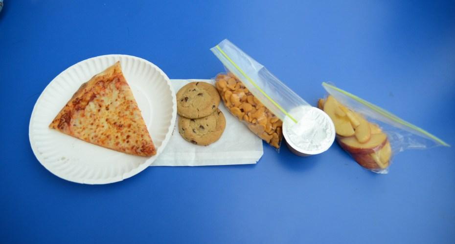 Federal Laws Update Dietary Standards
