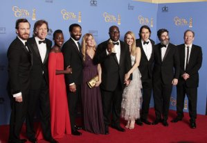 Review: The Golden Globes