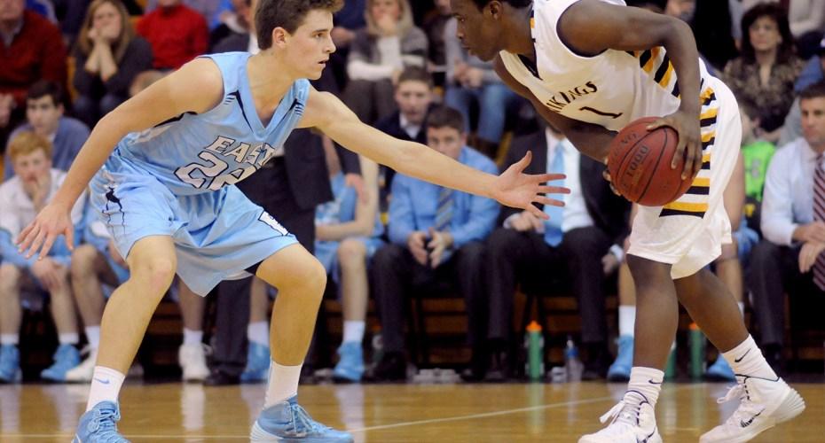 Preview: Basketball vs. Rockhurst
