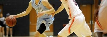 Gallery: Boys' Basketball vs. Olathe East