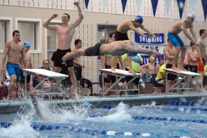Recap and Gallery: Boys' Swim and Dive State