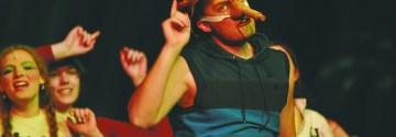 A Look Into Shrek The Musical