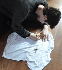 DIY: Shirts