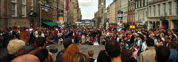 Theatre Department Invited To Perform in Scotland