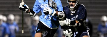 Gallery: Lacrosse vs. St. Thomas Aquinas