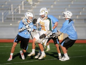 Gallery: Lacrosse vs. SM South