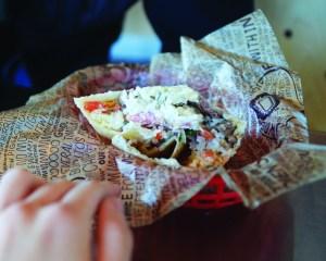 Secret Menu Items at Popular Restaurants