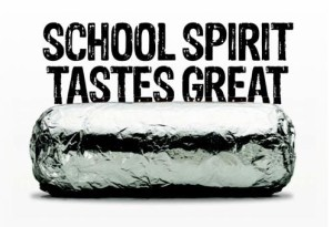 PTA to Host Chipotle Fundraiser
