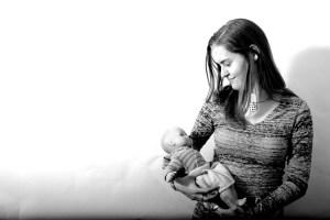 Mallory Morrison: Nurturing