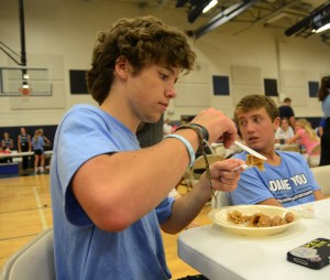 Gallery: Lancer Dancer's Pancake Breakfast