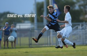 HarbieTV: Boys' Soccer vs SM West Condensed Match