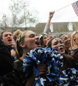 Gallery: Lancer Day Parade