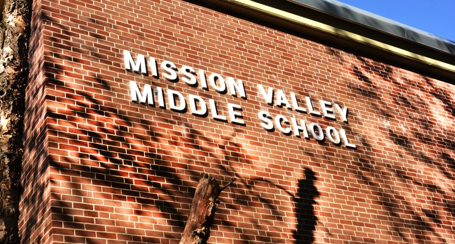 Final Memories: Mission Valley