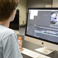 Video: Making of Video Announcements