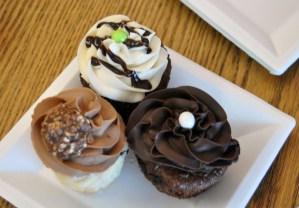 Top 5 Cupcake Spots in KC