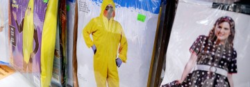 Editorial: Ebola is Not a Joke