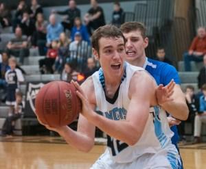 Featured Athlete: Joey Wentz