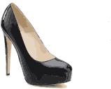 Kad's Korner Black Shoe jpeg