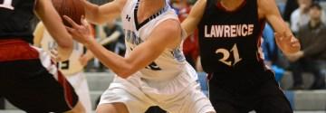 Recap: Basketball vs. SM South