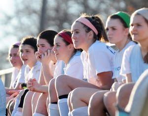 Soccer Gears Up For St. Louis Tourney