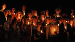 Gallery: National Honor Society Induction