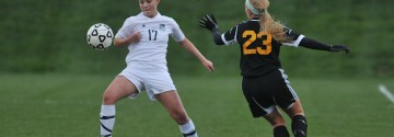 Live Broadcast: Girl's Varsity Soccer vs. Olathe Northwest