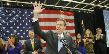 Kansas voting