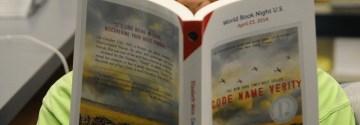 Book Club's Featured Book
