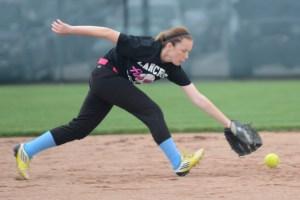 Gallery: Softball vs. Olathe North