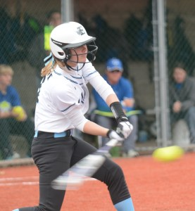 Gallery: Softball vs. Holton