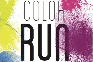 Stuco Hosts Color Run