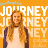 Living Through the Journey: Morgan Krakow
