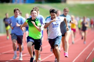 Record High Numbers of Freshman Try Out For Fall Sports