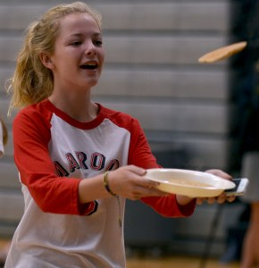 Video: Pancake Breakfast