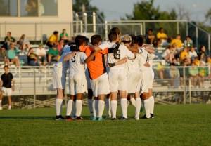 Live Broadcast: Varsity Soccer vs Northwest