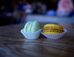 Macaron Bakeries Around KC