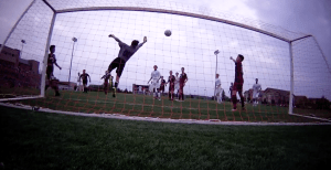 Video: Boys' Soccer vs Lee Summit North