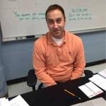 Biology Teacher Mr. Kupersmith