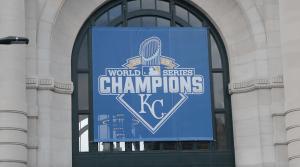 Royals World Series Championship Recap