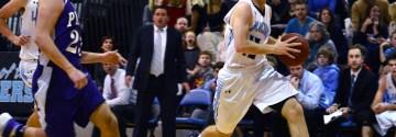 Live Broadcast: Varsity Boys' Basketball vs. Vianney
