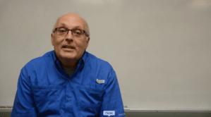 Teacher Spotlight: Andrew Sandoy